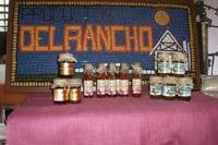 Jar Labels For Jelly & Jam by Productos Del Rancho