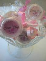 Cosmetic Container Labels by Carina Dolci