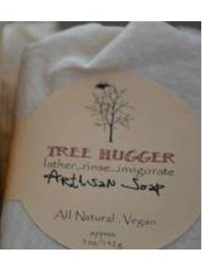 October Fields Farm Artisan Soap