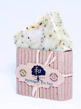 Harnony & Balance Handmade Soap Label