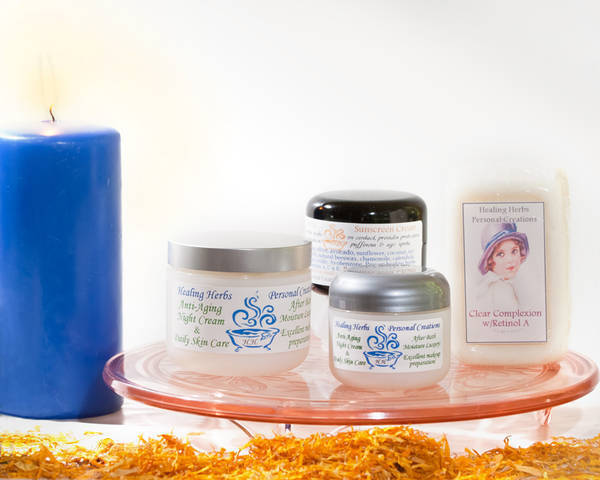Wholesale Natural Bath Products
