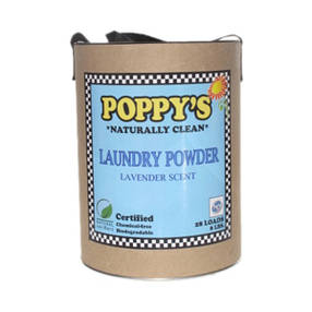 Product Labels by Poppy