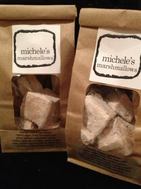Product Labels For Michele
