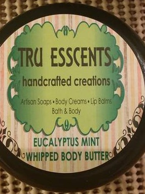 Product Labels for Tru Esscents