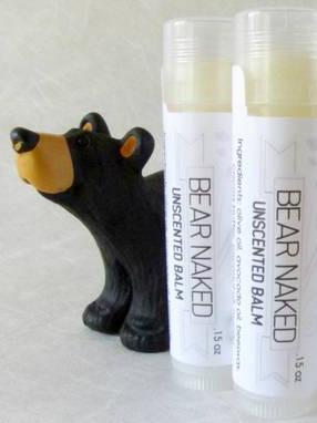 Meadow Creek Boutique Lip Balm Label