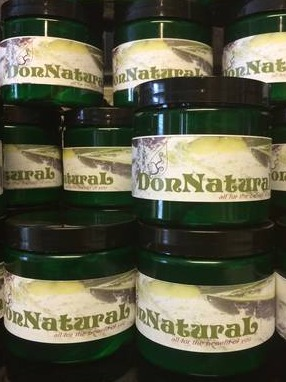 Product Labels for DonNaturaL