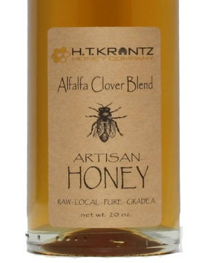 H.T. Krantz Artisan Honey