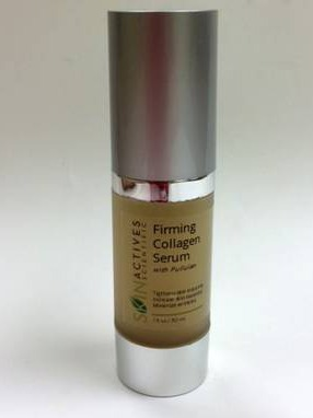 Collagen Serum Labels