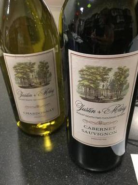 Wine Bottle Labels - Customer Creations - Online Labels