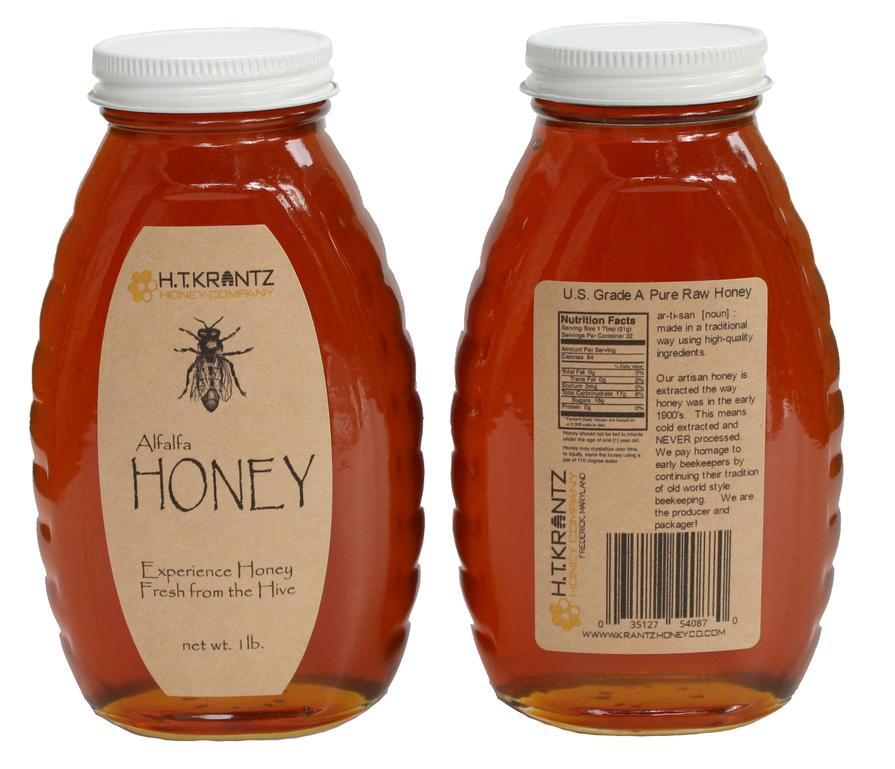 Queenline Classic Honey Jar Customer Creations Online