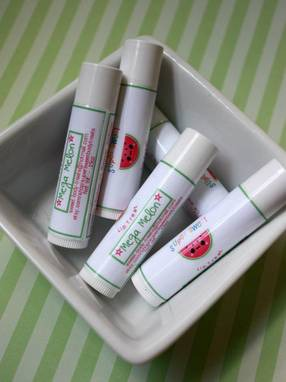 Super Sweet Body Treats Lip Balm