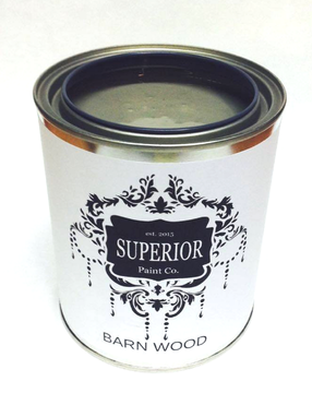 Superior Paint Co. Chalk Furniture Paint Lables