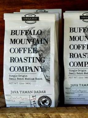 Buffalo Mountain Coffee Roasting Co