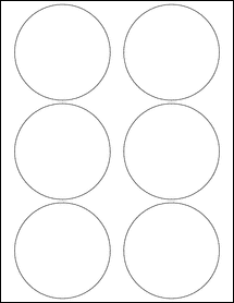 "Download Label Templates - OL1715 - 3.5"" Circle Labels ..."