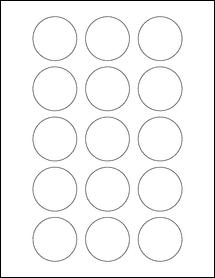 download label templates ol2105 circle labels pdf template. Black Bedroom Furniture Sets. Home Design Ideas