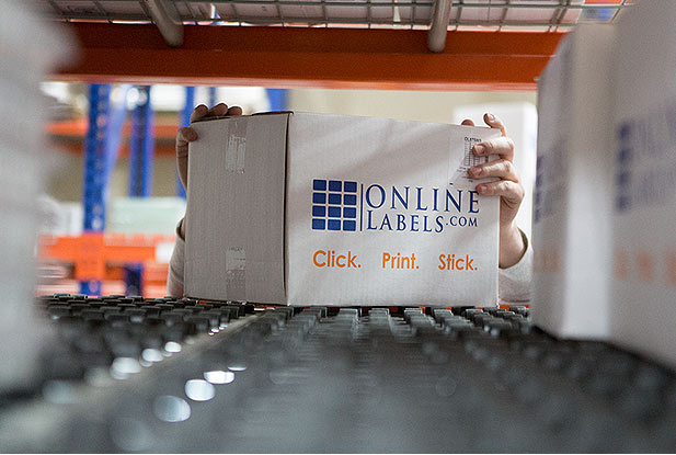 Benefits of branded shipping boxes