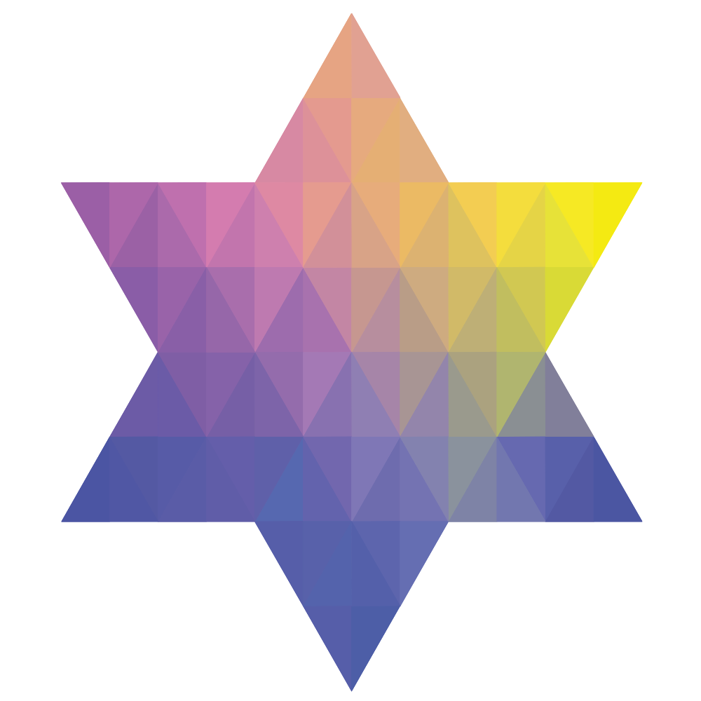 onlinelabels clip art geometric jewish star of david ii rh onlinelabels com Star of David Holocaust Star of David Necklace Clip Art