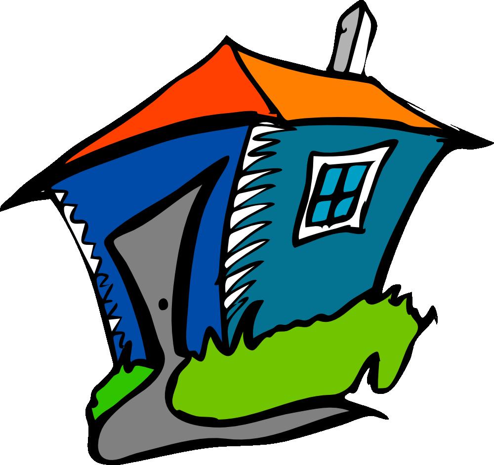 Onlinelabels clip art architetto casa dei sogni for Design casa dei sogni online