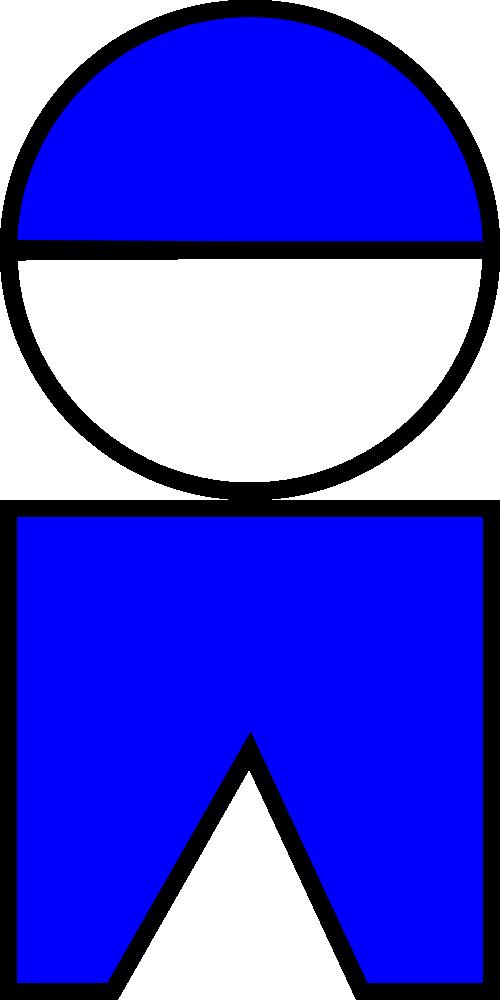 Onlinelabels Clip Art Boy Symbol