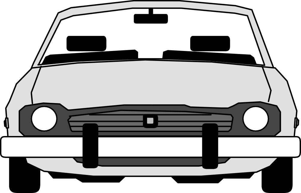 Car Front View Png Car Front View