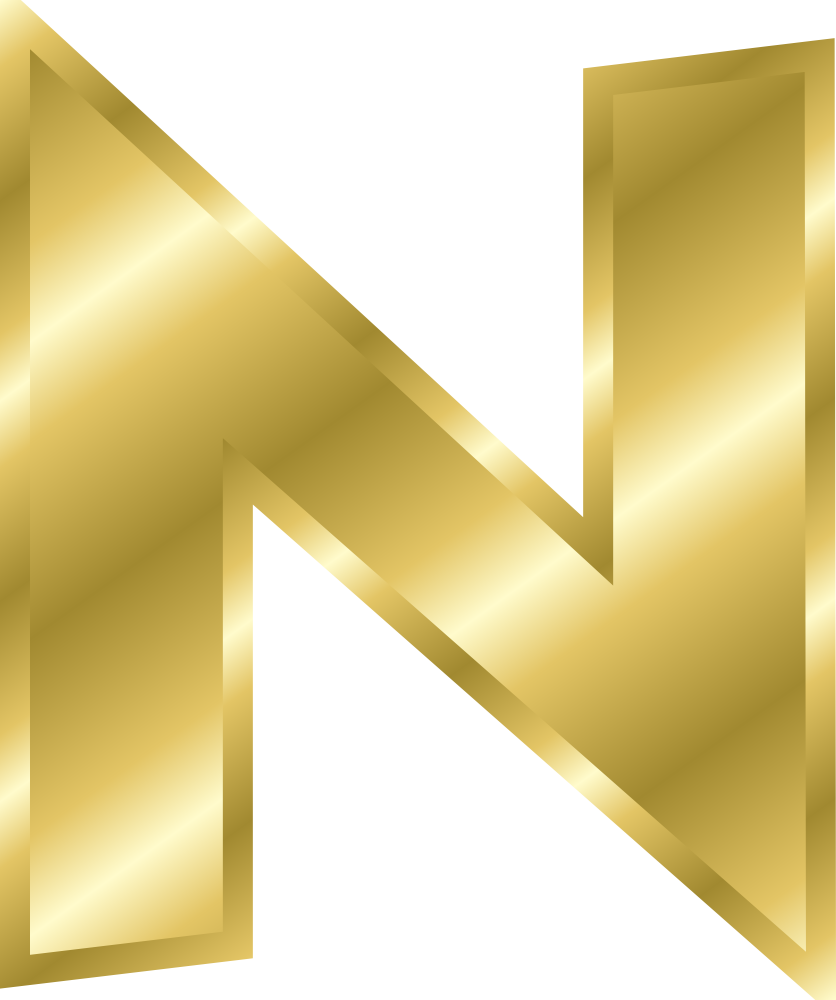 y letter in gold - photo #27