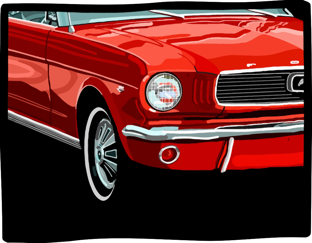 Mustang Arte