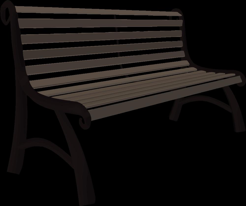 Lobby Bench Clip Art ~ Onlinelabels clip art park bench