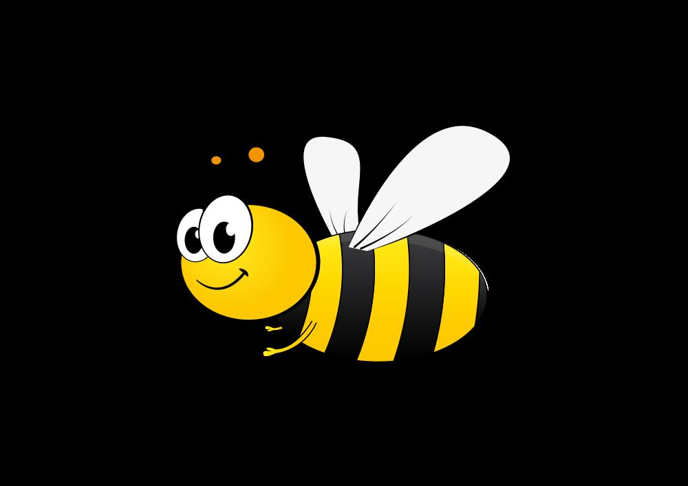 Праздником ноября, пчелка картинки для детей на прозрачном фоне
