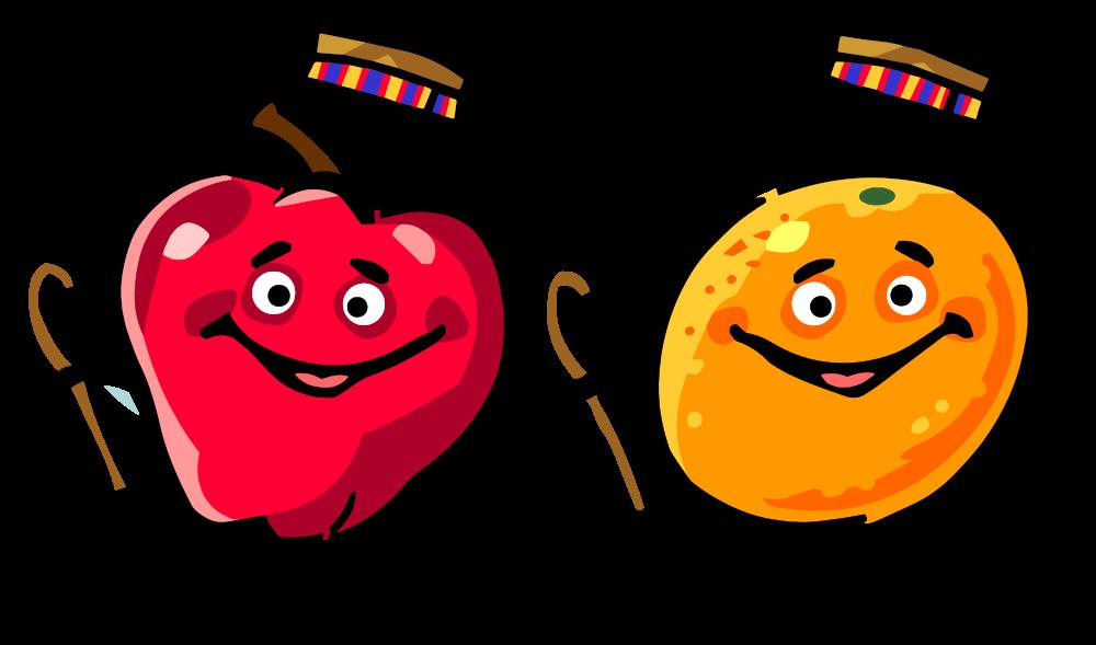 onlinelabels clip art dancing fruit