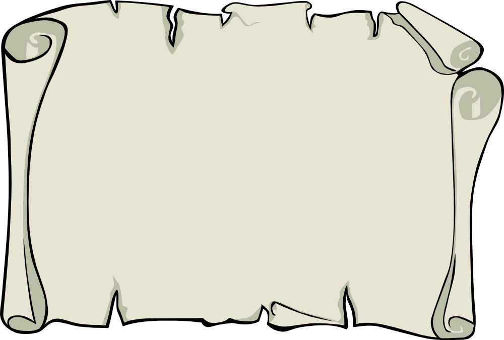 Onlinelabels Clip Art Parchment Background Or Border