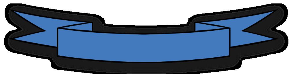OnlineLabels Clip Art - Ribbon_Banner