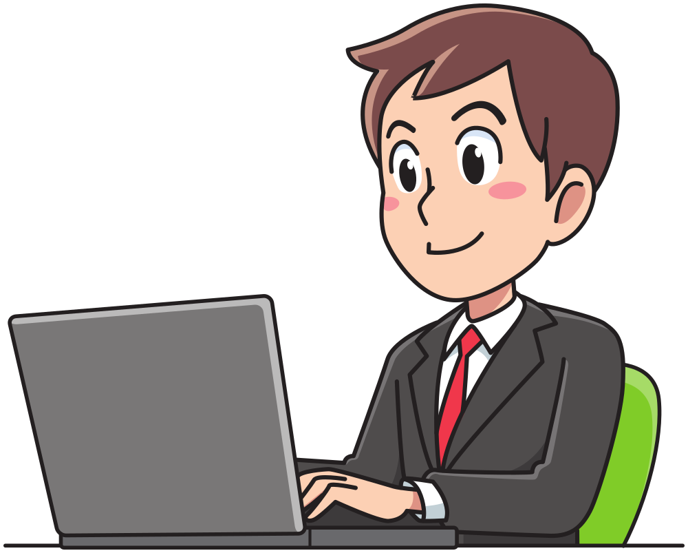 onlinelabels clip art business man working rh onlinelabels com working clip art free working clipart
