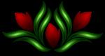 Wild Flower Motif