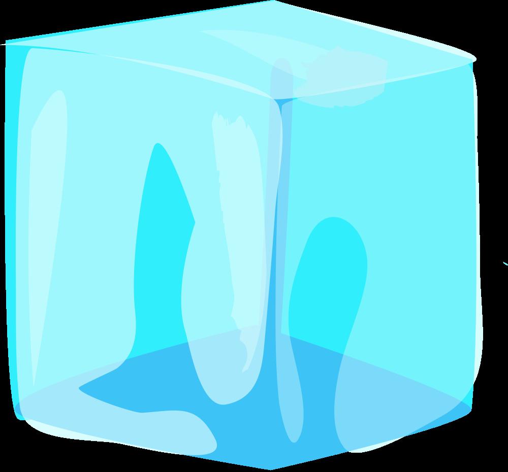 onlinelabels clip art ice cube 2. Black Bedroom Furniture Sets. Home Design Ideas