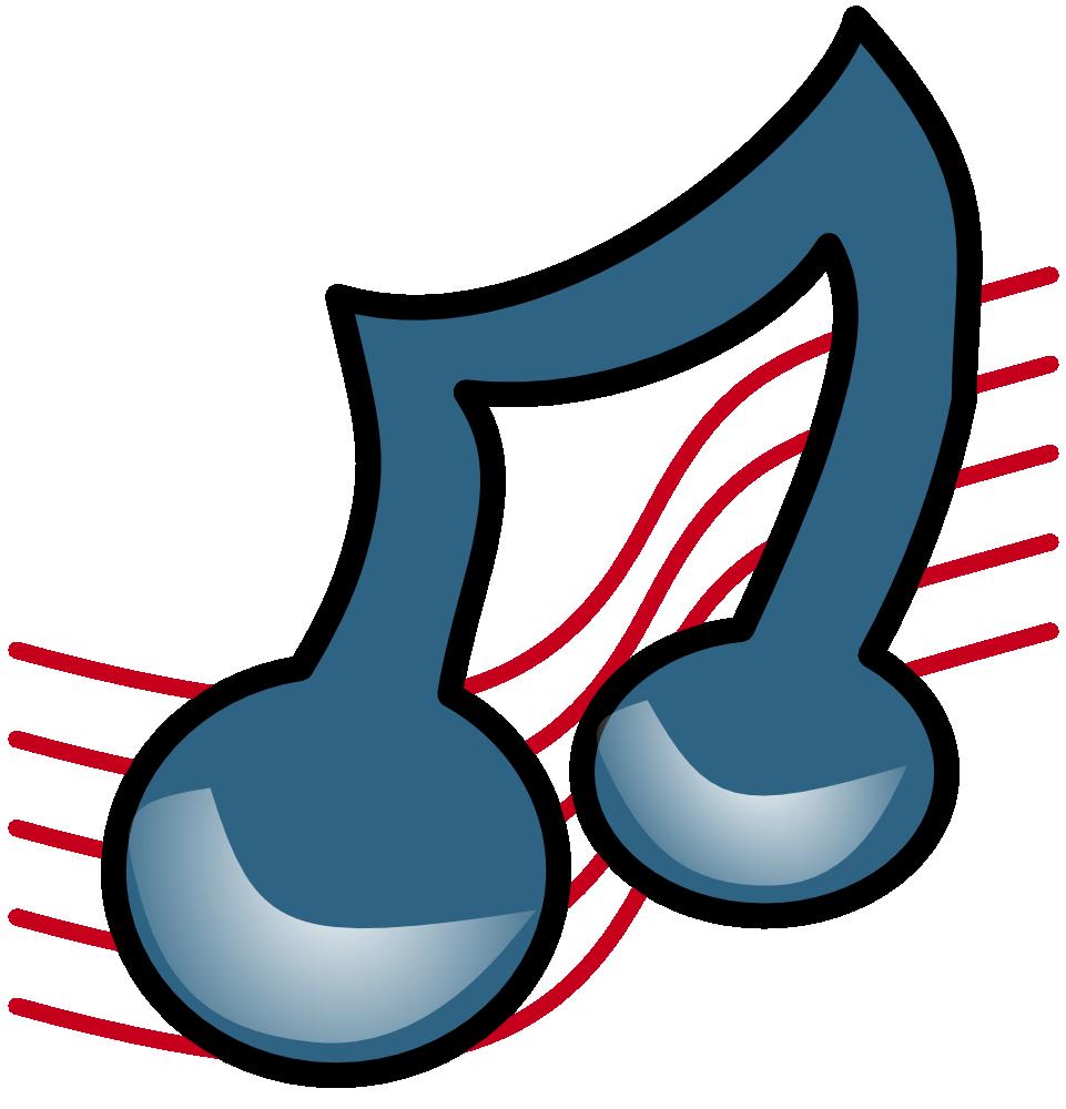 symbol musical bold clip onlinelabels