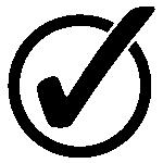 checkmark_on_circle