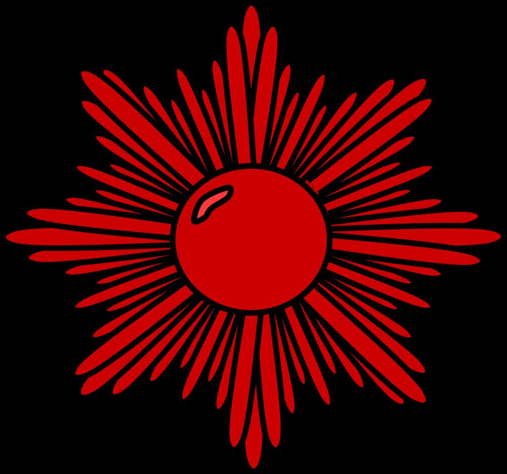 onlinelabels clip art red starburst rh onlinelabels com