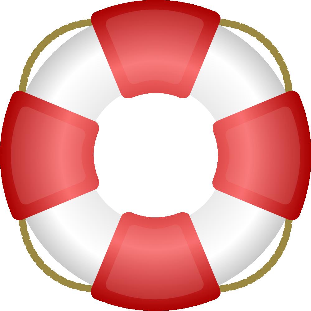 Onlinelabels Clip Art Lifesaver