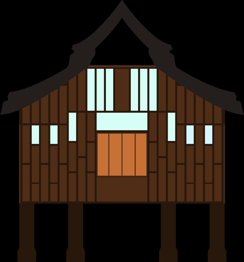 Terengganu Kampung House
