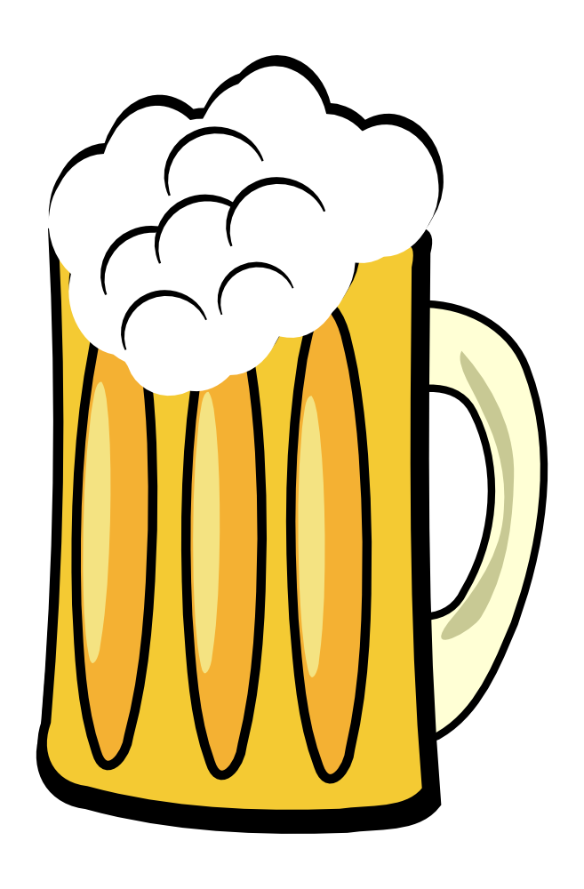 free clipart beer labels - photo #42