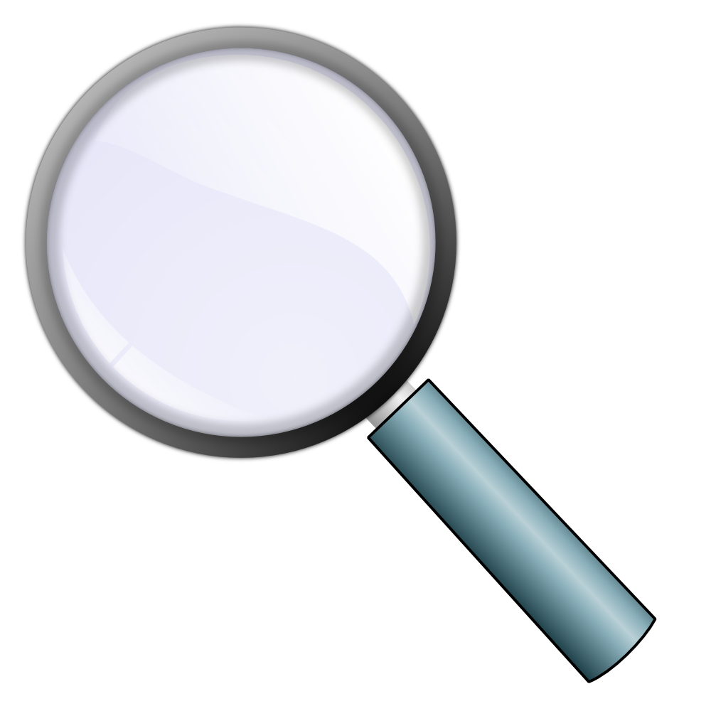 Free Pictures Of Magnifying Glass