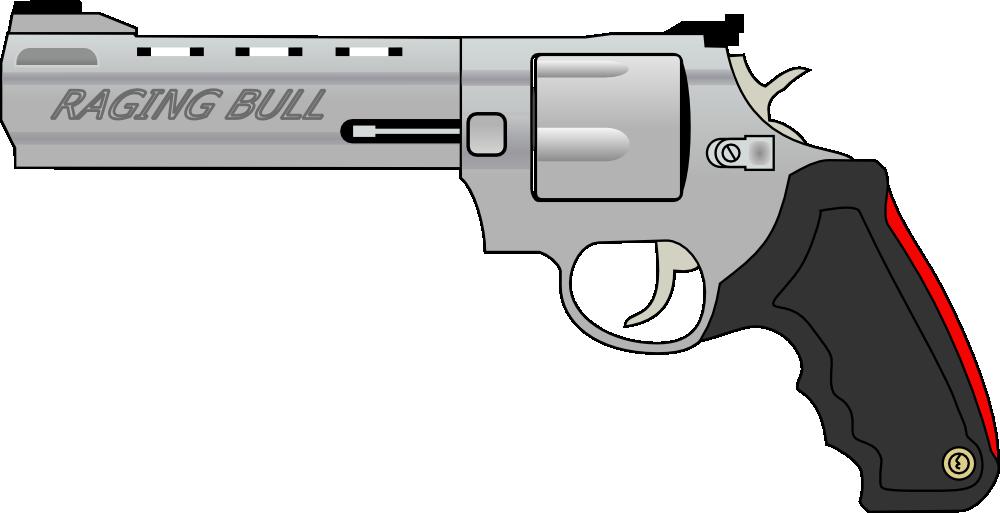 clipart guns pictures - photo #16
