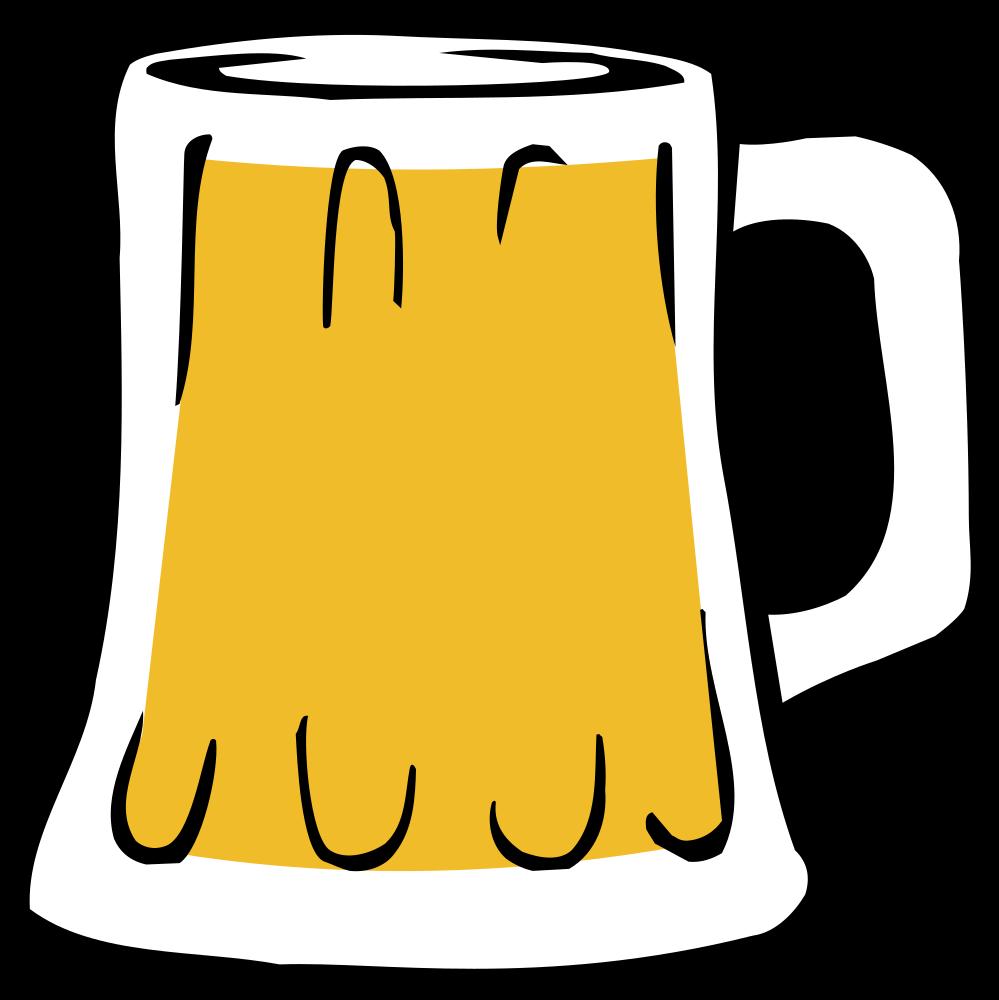 onlinelabels clip art fatty matty brewing beer mug icon rh onlinelabels com beer stein clipart beer stein clipart free