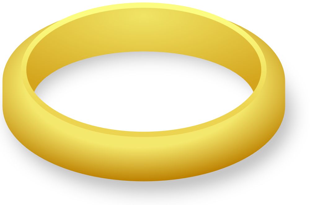 onlinelabels clip art wedding ring. Black Bedroom Furniture Sets. Home Design Ideas