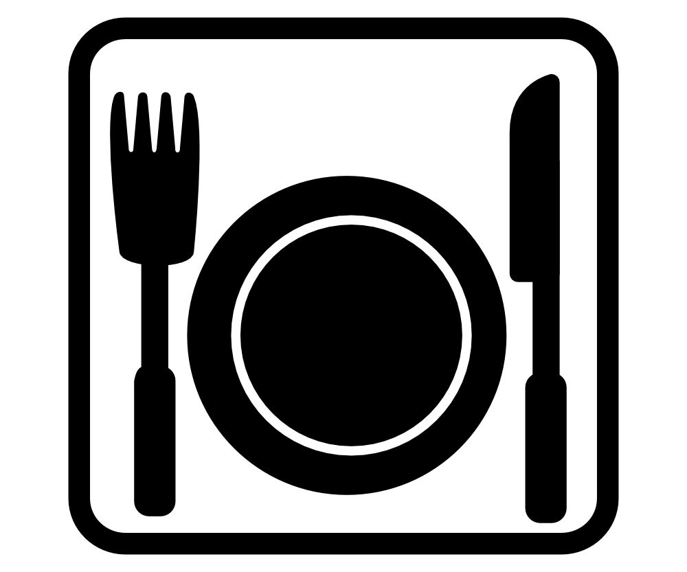 restaurant logo clipart - photo #18