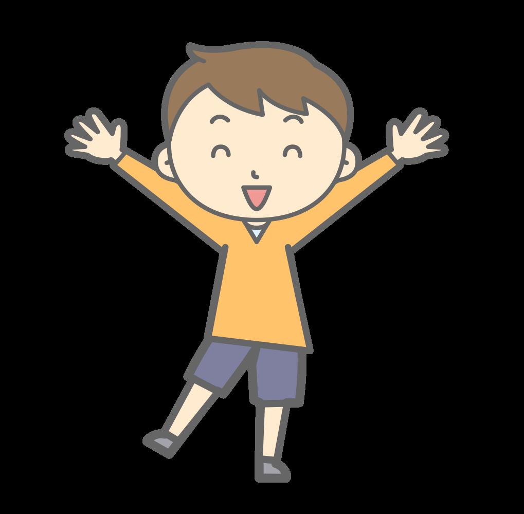 Boy Standing Clip Art | Clipart Panda - Free Clipart Images |Clipart Boy Standing
