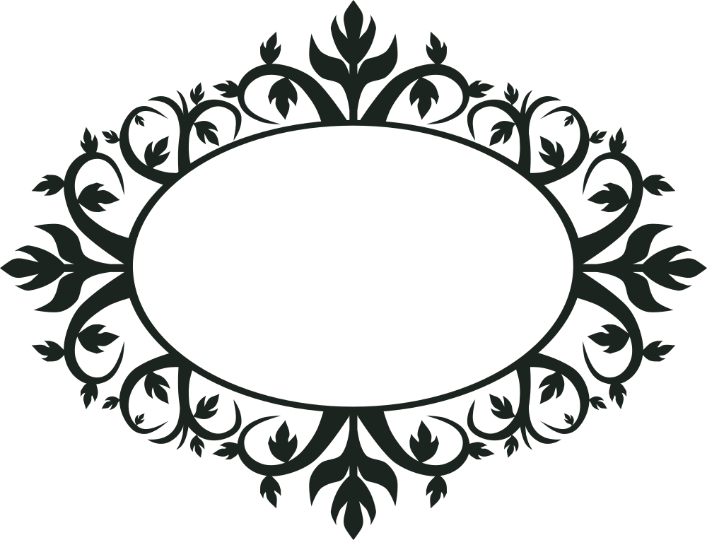 Oval Frame Design Page 7 Frame Design Amp Reviews