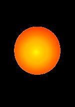 my planet sun
