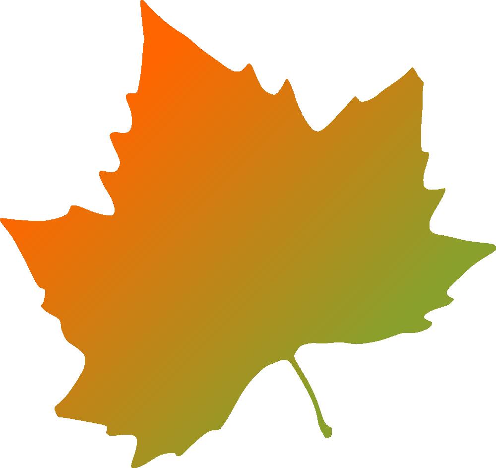 clip art for autumn leaves - photo #40
