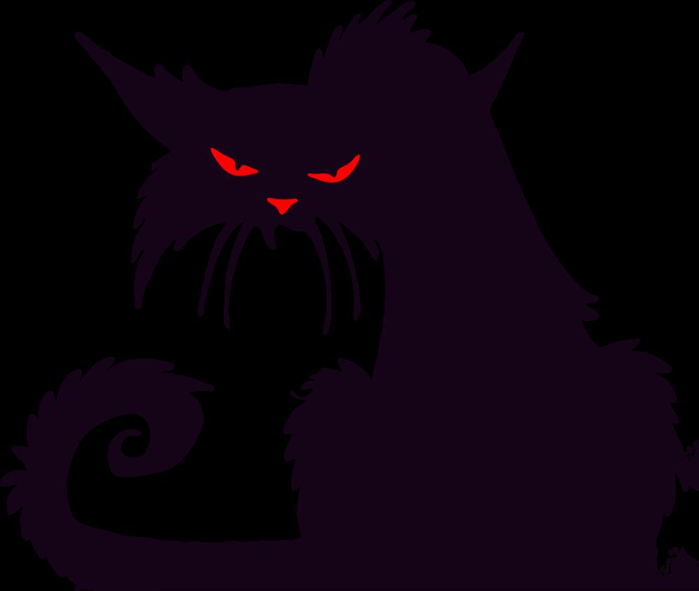OnlineLabels Clip Art - Grumpy Cat